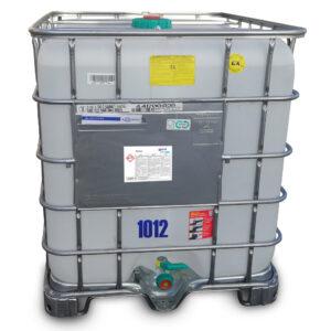 Молочная кислота 50% (CAS 598-82-3) 1000l MaterChem
