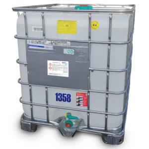 Соляная кислота 33%, 37% (CAS 7647-01-0) 1000l MaterChem